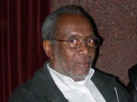 Haiti – Social : Passing of the poet writer Jean-Claude Fignole